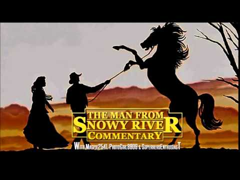 The Man From Snowy River Fan Commentary