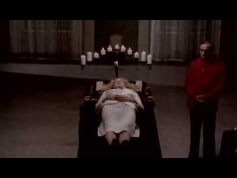 La Bimba Di Satana (1982) (Theatrical Trailer)