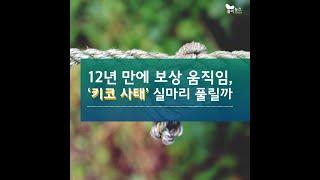 [카드뉴스]12년 만에 보상 움직임, '키코 사태' 실…