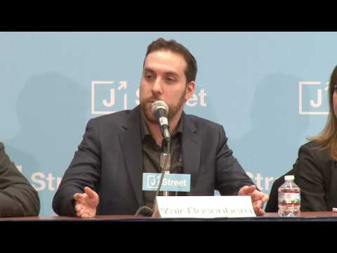 J Street: Shared Values: Fault Lines in the American and Israeli Jewish Communities