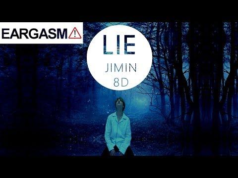 BTS (방탄소년단) JIMIN - LIE [8D USE HEADPHONES] 🎧