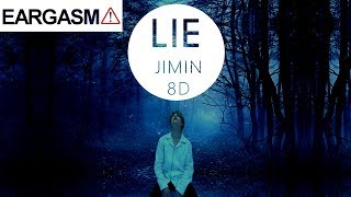 BTS (방탄소년단) JIMIN - LIE [8D USE HEADPHONES] 🎧