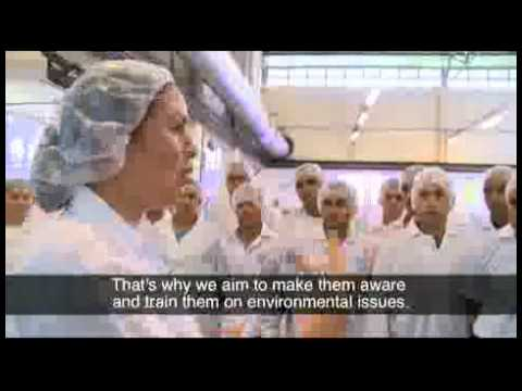 Environmental and water management, Colombia