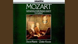 1. Sonata in F major K.497: I. Adagio - Allegro di molto