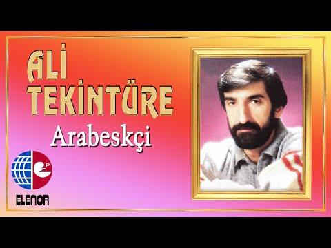 Ali Tekintüre - Allahım Al Onun Aşkını