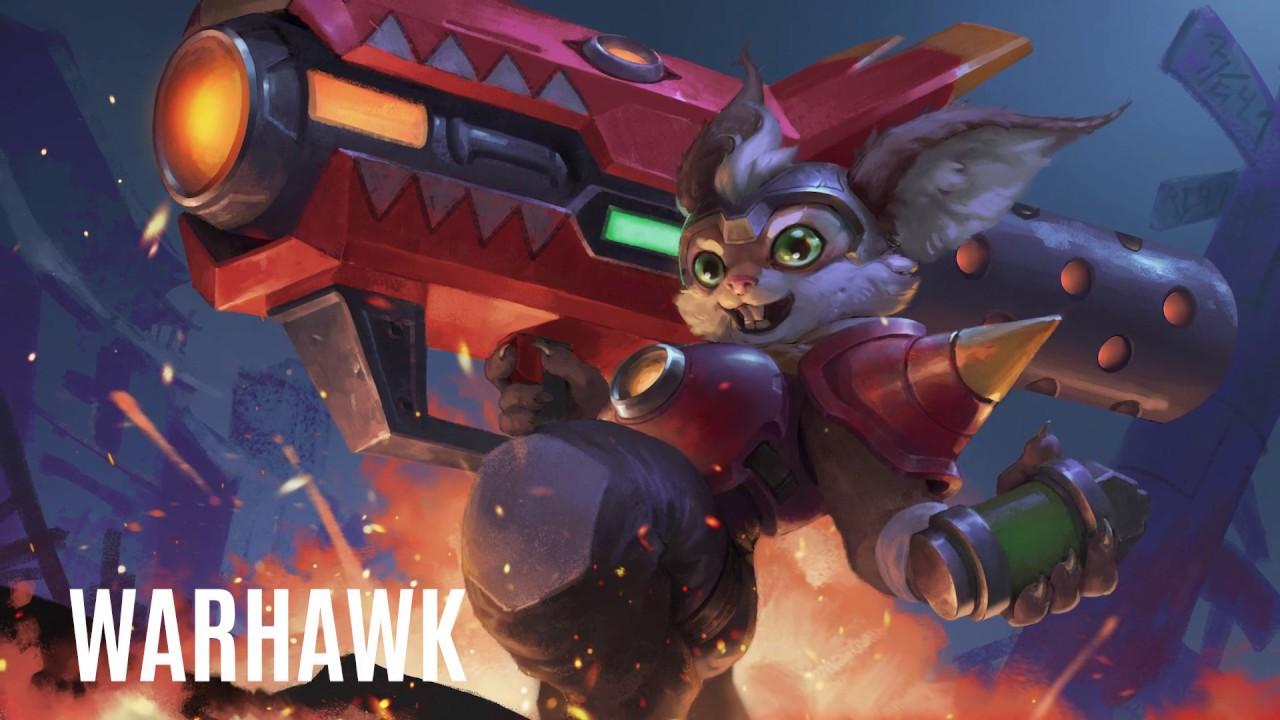 Download Warhawk Hero Spotlight