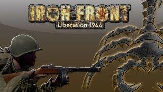 "Iron Front Liberation 1944 - DDay DLC: ""Sniper!"""