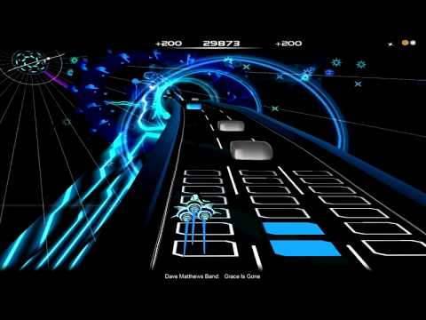 Audiosurf - The Lillywhite Sessions (Full Album) - Karmageddon Remastered - Dave Matthews Band