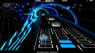 Gambar cover Audiosurf - The Lillywhite Sessions (Full Album) - Karmageddon Remastered - Dave Matthews Band