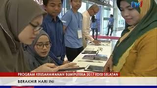 "LANGSUNG DARI JOHOR : PROGRAM ""BAHTERA 2017 EDISI SELATAN"" 12 TENGAH HARI [15 OKT 2017]"