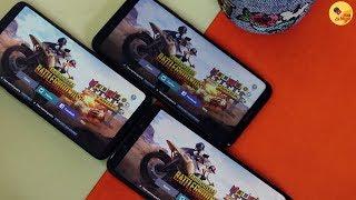 Gaming பெஸ்ட்?  Honor Play Vs Poco F1 ? Kirin 970 Gpu Turbo vs Snapdragon 845