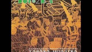 Zdob si Zdub - Maria blues