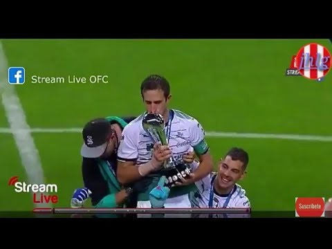 Toluca vs Santos 1-1 Global 2-3 Resumen Final Vuelta Liga MX Clausura 2018