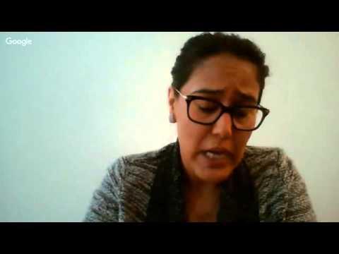 Interview with Kuwaiti Lawyer Esra Alamiri