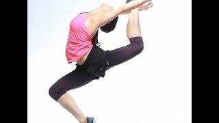 #15 Прыжковая подготовка в Художественной Гимнастике