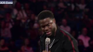 Kevin Hart Having fun with his baby is hard  (Kevin Hart Irresponsible) الترجمة stand up comedy