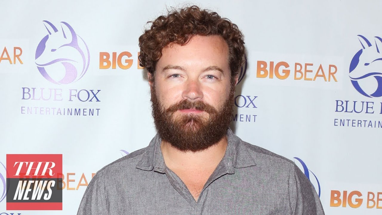 Danny Masterson, Church of Scientology sued for alleged rape cover-up, stalking