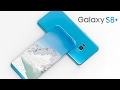 Samsung Galaxy S8 FINAL Design & Specifications | Launch Date