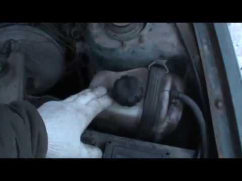 Заглушил двигатель начинает кипеть тосол антифриз