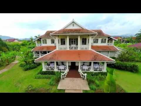 Luang Say Residence  - Hotel Laos