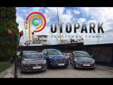 Hyundai Karadeniz Turu | Bölüm 1: