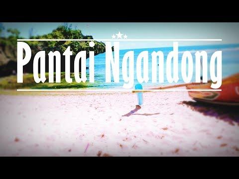 pantai-ngandong