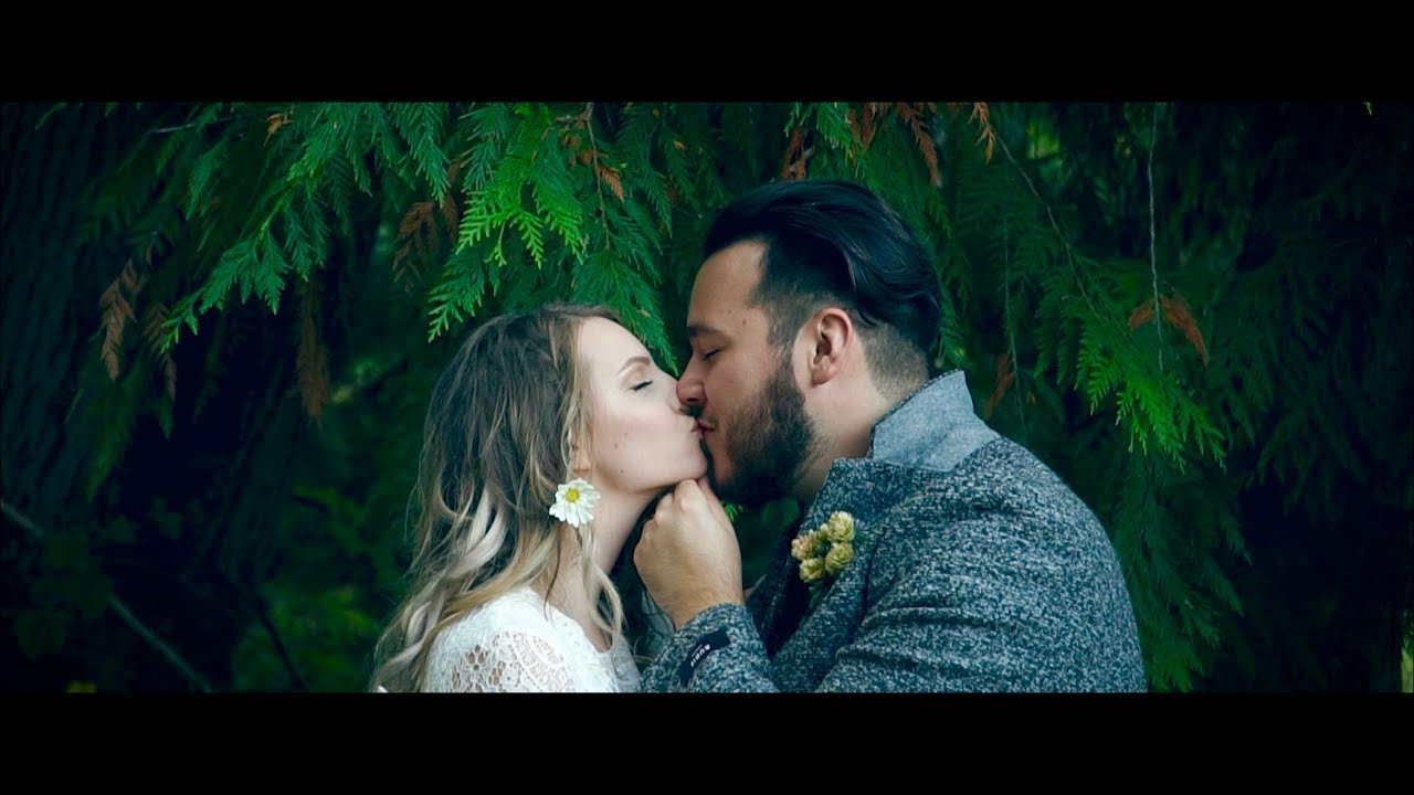 Austin & Hannah Sanchez | Wedding Film