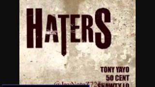 "Tony Yayo  ""Haters"" instrumental + Download"