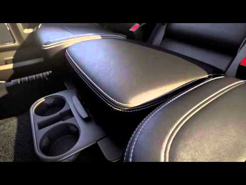 Ford F 150 Cupholders For 40 20 40 Seat Configuration