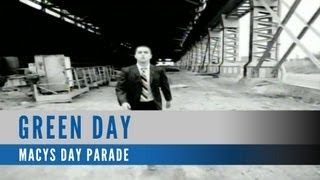 Green Day - Macys Day Parade (Official Music Video)