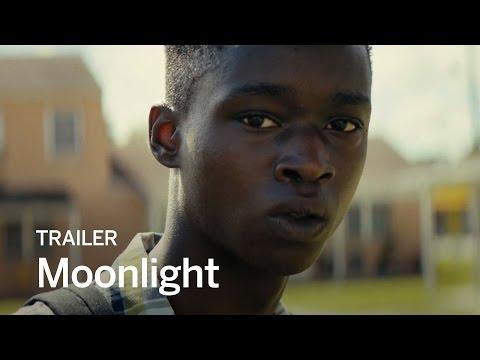 Trailer do filme Moonlight