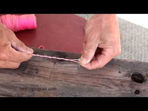 How To Use String To Create Straight Lines – Building and Remodeling Tips