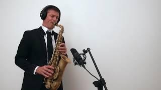 Lean On Major Lazer DJ Snake - Alto Sax - FREE SCORE.mp3