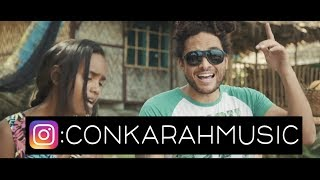 Repeat youtube video Hello - Adele (Reggae Cover) - Conkarah and Rosie Delmah
