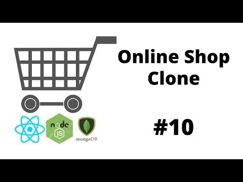 Filter Feature with CheckBox (2) ( React Project , MERN Stack ) - Online Shop Clone #10