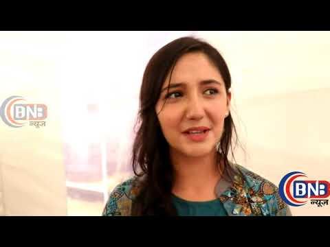 TV STAR VISIT ABU DHABI WEEK FESTIVAL MMRDA GROUND MUMBAI