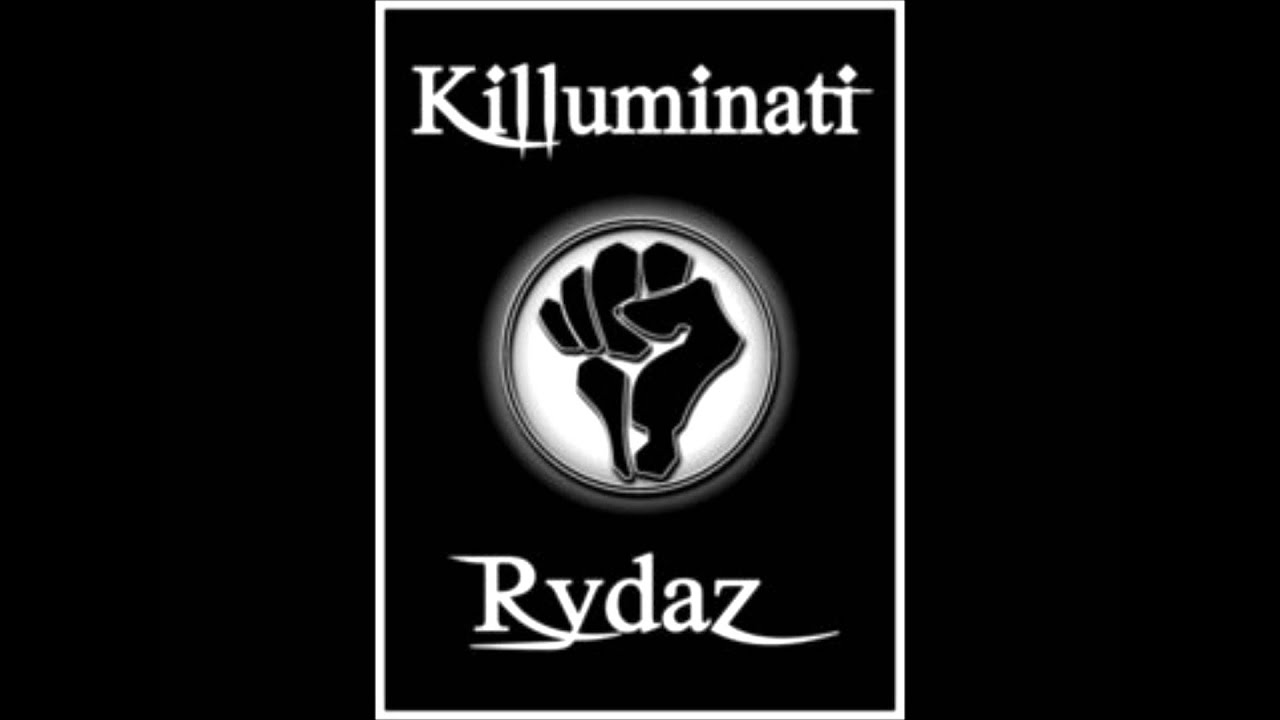 Killuminati Rydaz- Jah Love
