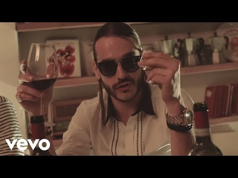 SCH - Cartine Cartier ft. Sfera Ebbasta