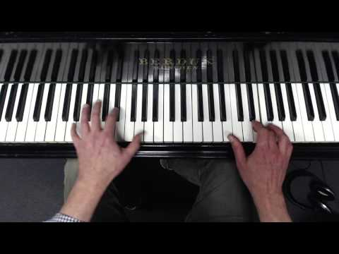 Liebe ist alles - Rosenstolz, easy piano cover with legal download link