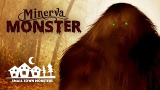 Minerva Monster: Infamous 1978 Bigfoot Case (2015 paranormal cryptid horror documentary)