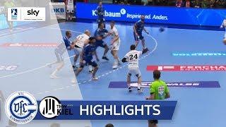 VfL Gummersbach - THW Kiel | Highlights - DKB Handball Bundesliga 2018/19