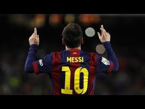 TOP 10 Plus Beaux Buts SOLO de Messi