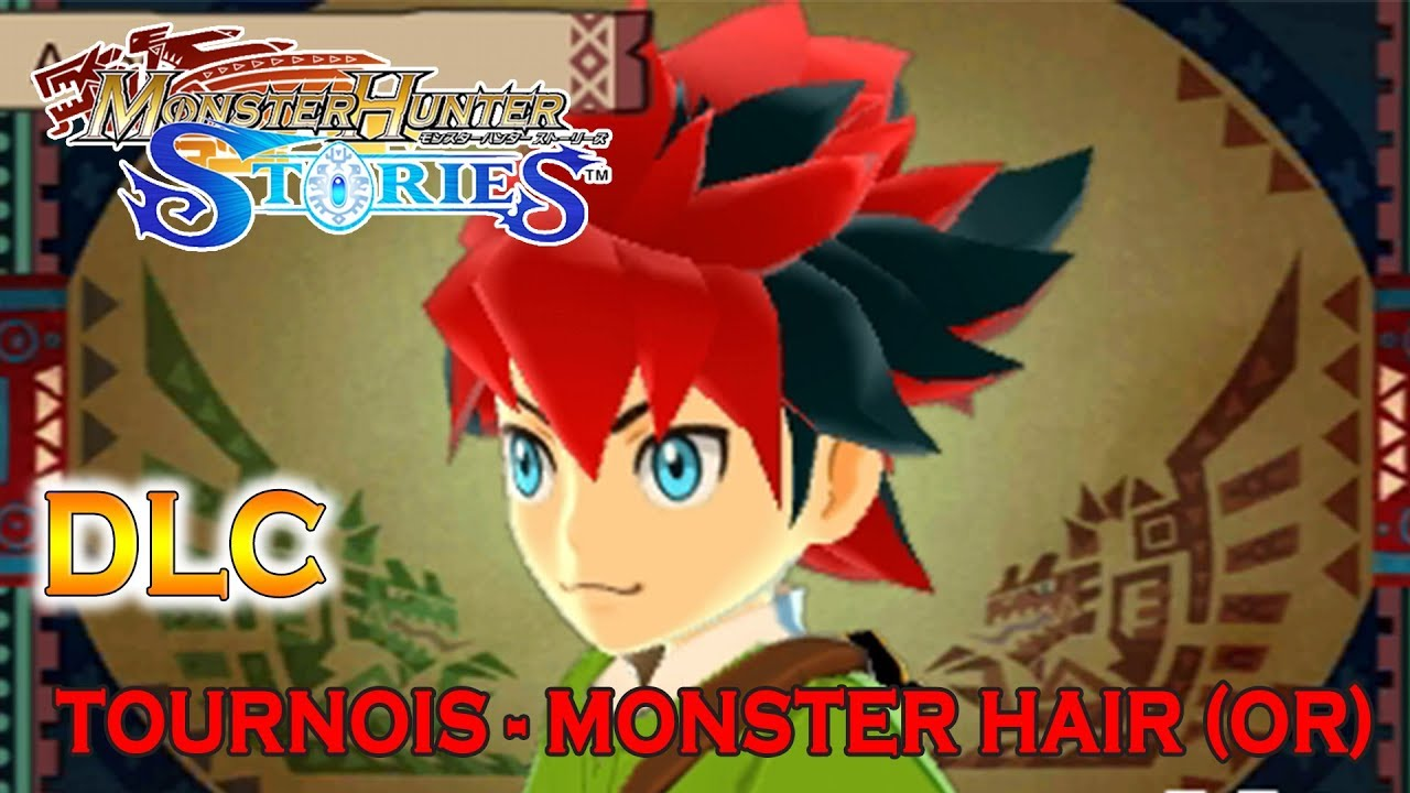 monster hunter stories how to play tournaments
