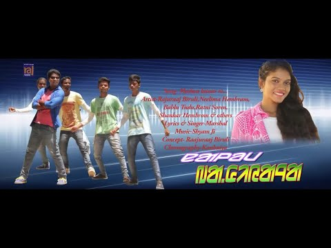 MADWA LATAAR RE ! NEW SANTALI HD VIDEO SONG OFFICIAL !
