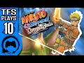 Naruto Dragon Blade Chronicles Part 10 - Tfs Plays - Tfs Gaming video