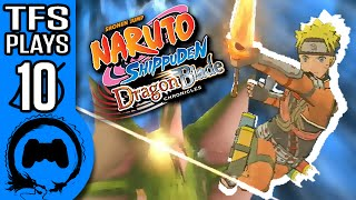 NARUTO DRAGON BLADE CHRONICLES Part 10 - TFS Plays - TFS Gaming