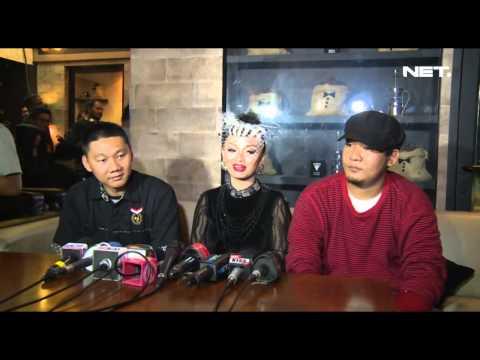 Entertainment News - Zaskia Gotik Akan Memecahkan Rekor Muri