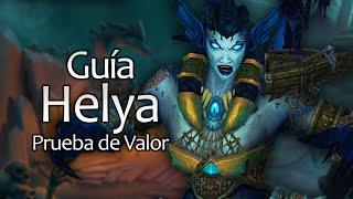 Guia HELYA Mitico/Heroico - Prueba de Valor