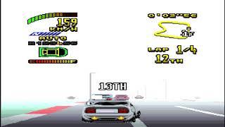 [TAS] Top Gear 2 SNES - Germany