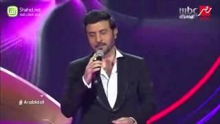 Arab Idol - ماجد المهندس - بين إيديا - الحلقات المباشرة